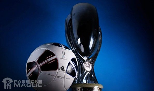 Pallone Supercoppa Europea 2013