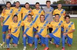 Formazione Pergolettese 2013-2014