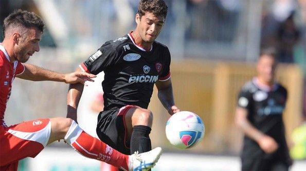 Terza maglia Perugia 2013-2014