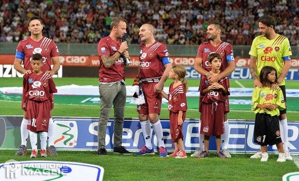 Reggina Bari 2013-2014 Serie B