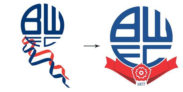 Bolton stemma logo