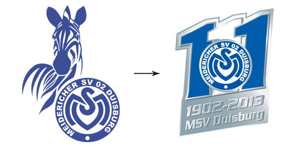 Duisburg stemma logo