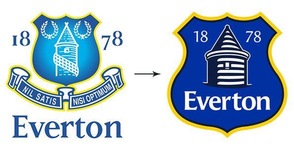 Everton stemma logo