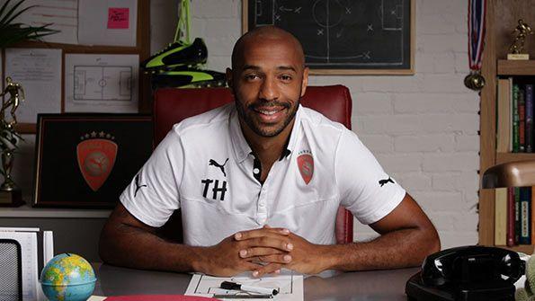 Henry Puma Football Club