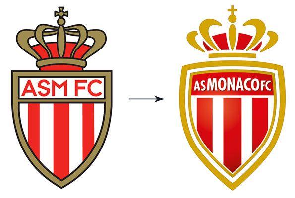 Stemma logo ASM Monaco
