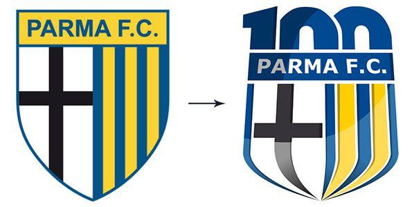 Parma stemma logo
