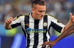 Passione Maglie sponsor Udinese