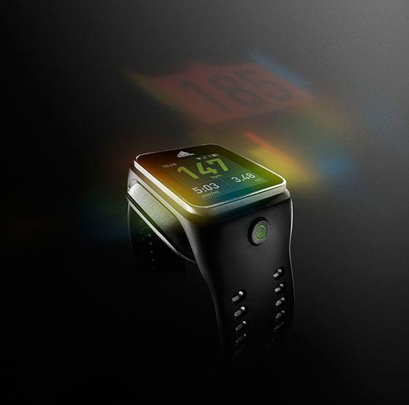 Orologio adidas Smart Run