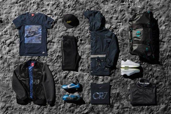Collezione CR7 Nike Ronaldo abbigliamento