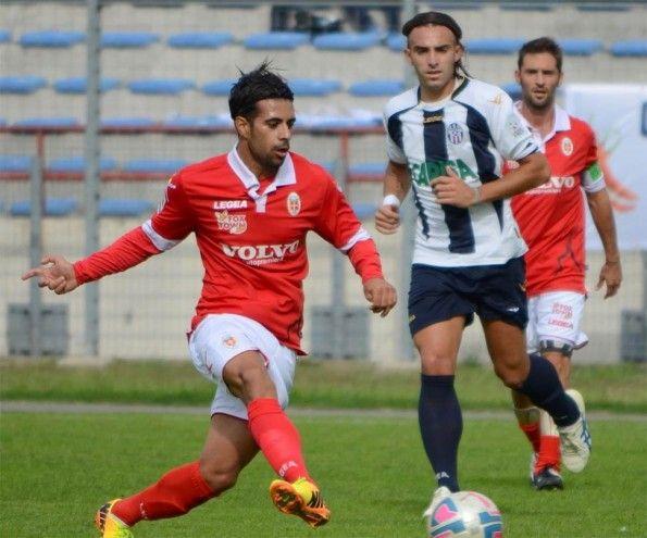 Terza maglia Como 2013-2014