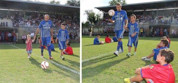 Seconda maglia Cremonese 2013-14