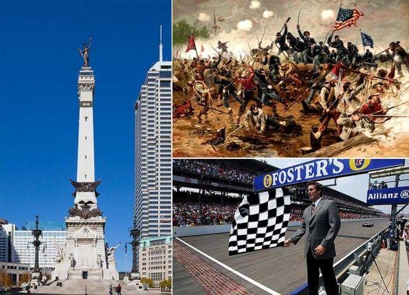 Ispirazione storica Indy Eleven