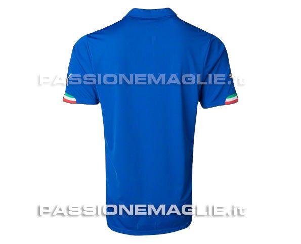 Retro kit Italia World Cup 2014