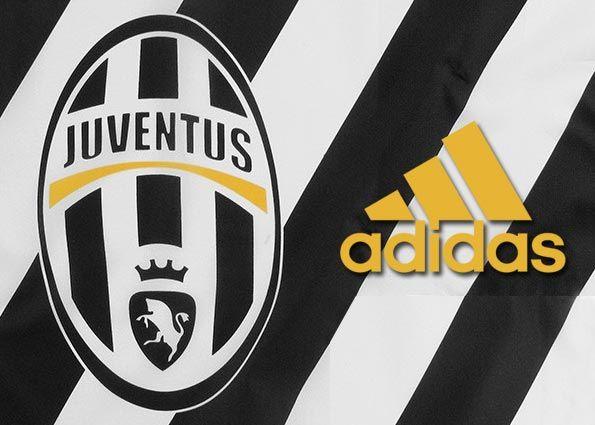 Adidas, si rafforza il sodalizio con i campioni d'Italia della Juventus