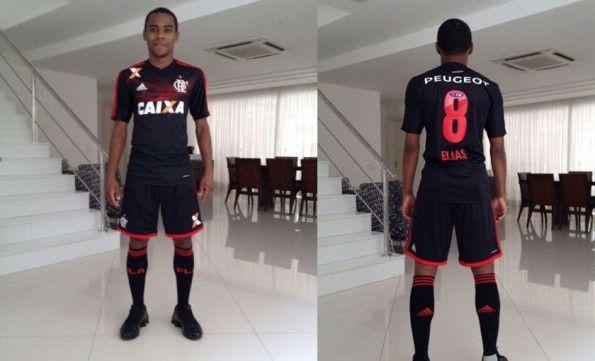 Terza divisa Flamengo 2013