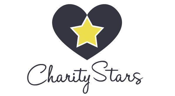 Logo Charitystars