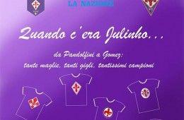 Locandina mostra Fiorentina