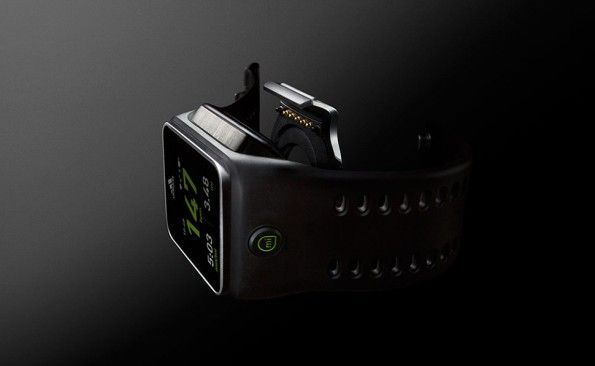 Running watch adidas smart run