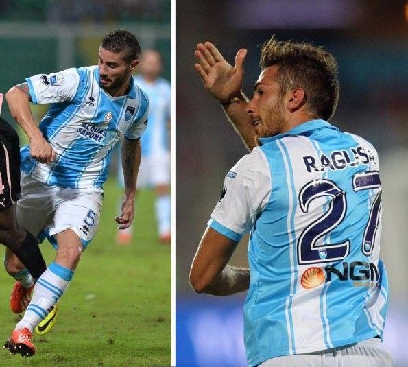 Maglia Pescara 2013-2014
