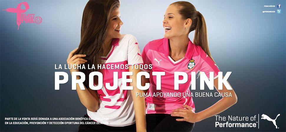 Puma Project Pink 2013