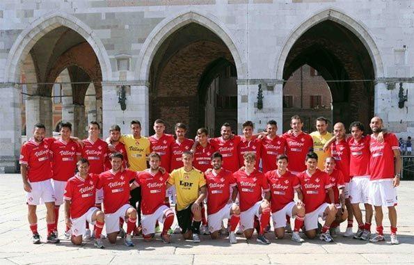Rosa Piacenza Calcio 2013-2014