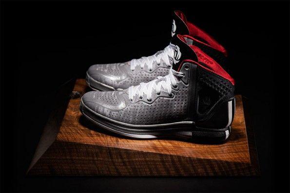 Scarpe D Rose 4 basket adidas