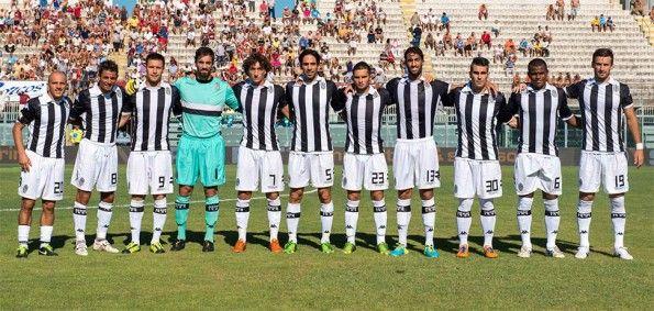 Formazione Siena 2013-2014