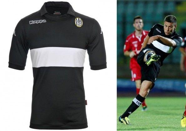 Divisa Siena Coppa Italia 2013-14