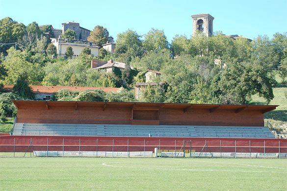 Stadio San Bartolomeo Castel Rigone