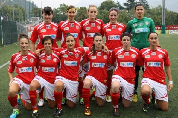 Sudtirol femminile 2013-2014