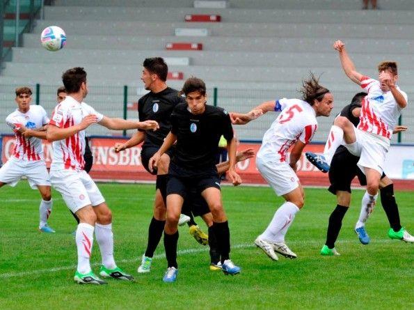 Seconda maglia Pavia 2013-14