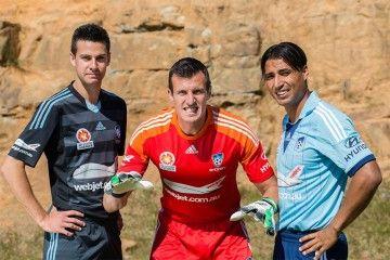 Kit Sydney FC 2013-2014 adidas