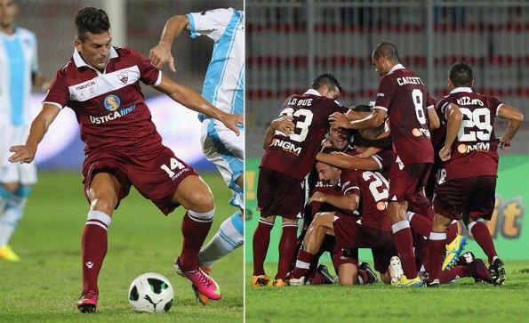 Maglia Trapani 2013-2014