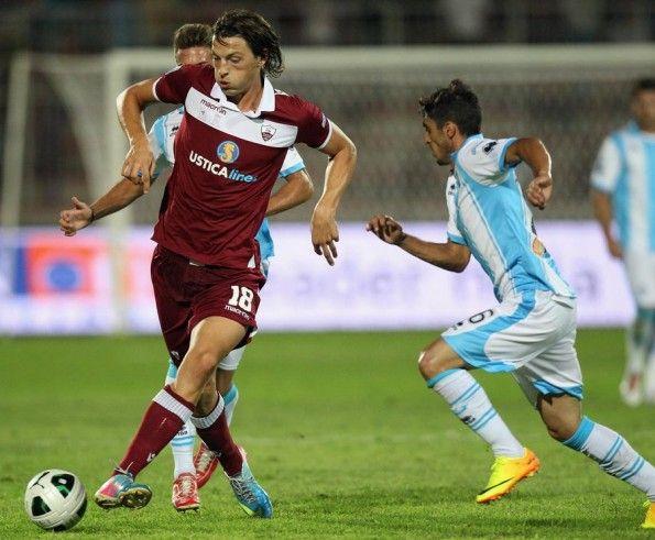 Trapani-Pescara Serie B