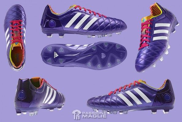 Scarpe 11Pro Samba Collection adidas