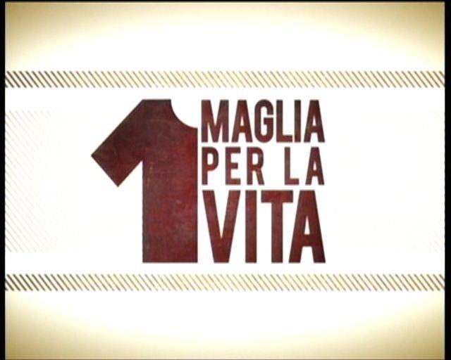 1 Maglia per la Vita logo