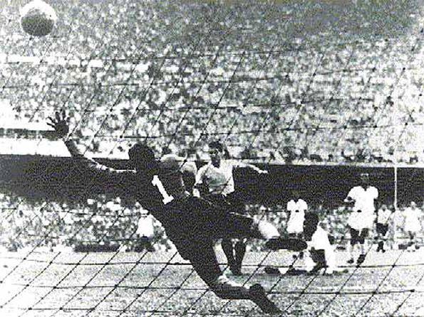 Brasile Uruguay 1950
