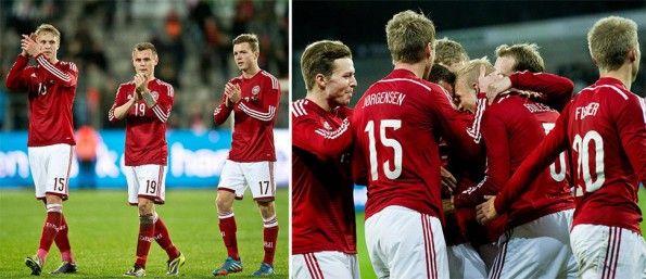 Danimarca-Norvegia 2013
