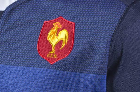 Detaglio trama Francia rugby