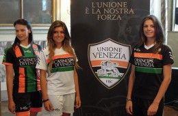 Maglie Venezia 2013-2014