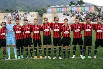 Foggia Calcio 2013-2014