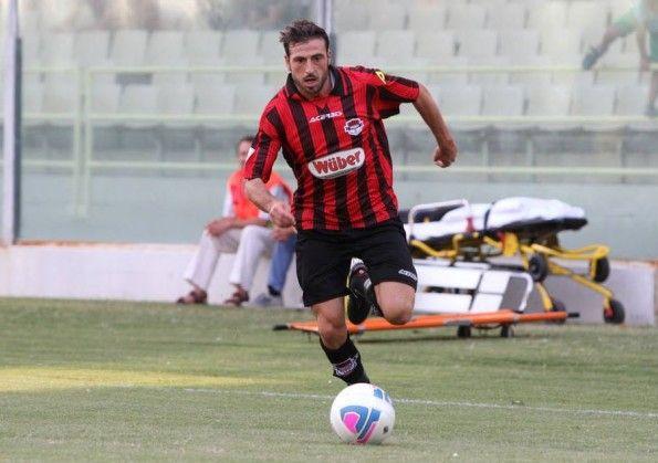 Maglia Foggia 2013-2014