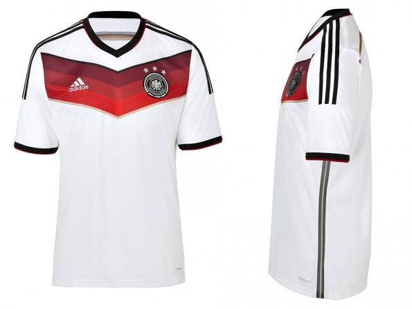 Maglia Germania 2014 adidas