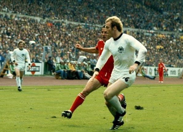 Germania-Polonia 1974