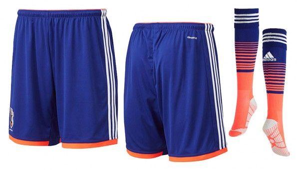 Pantaloncini calzettoni Giappone 2014-2015