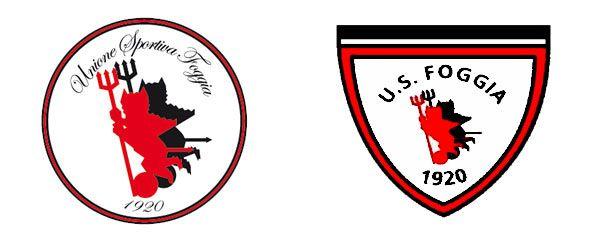 Loghi Foggia Calcio
