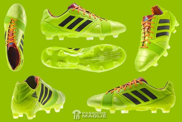 Scarpe Nitrocharge Samba Collection adidas
