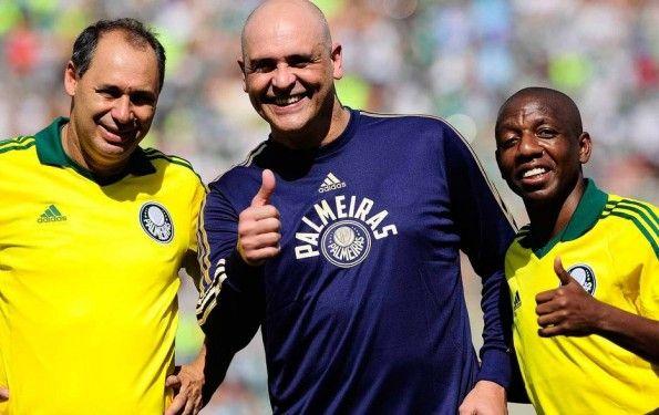 Maglia portiere Palmeiras third 2013