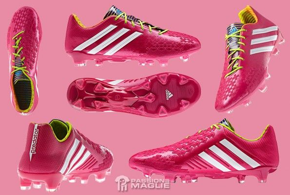 Scarpe Predator LZ Samba Collection adidas