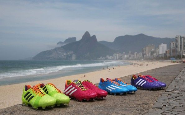 Samba Collection adidas scarpe calcio